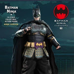 Star Ace Toys Batman Ninja 1/6 Scale Action Figure (Ninja Version)