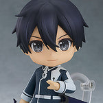 Nendoroid No.1138 Sword Art Online: Alicization Kirito: Elite Swordsman Ver.