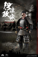 Coomodel PE007 Palm Empire Date Masamune 1/12 Scale Action Figure (EXCLUSIVE EDITION)