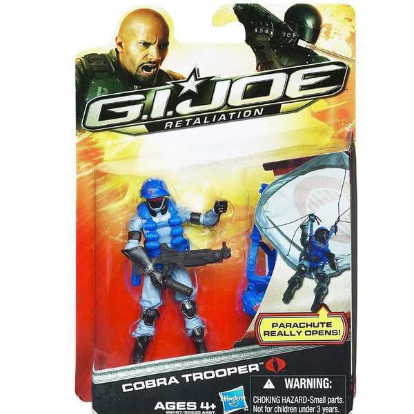 Hasbro GI Joe Retaliation Cobra Trooper