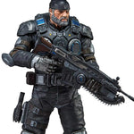 McFarlane Toys Gears of War 4 Marcus Fenix Collectible Action Figure 7-Inch