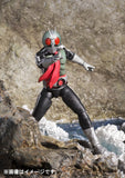 Bandai Tamashii Nations S.H.Figuarts Shinkocchou Seihou Kamen Rider New 1 Action Figure