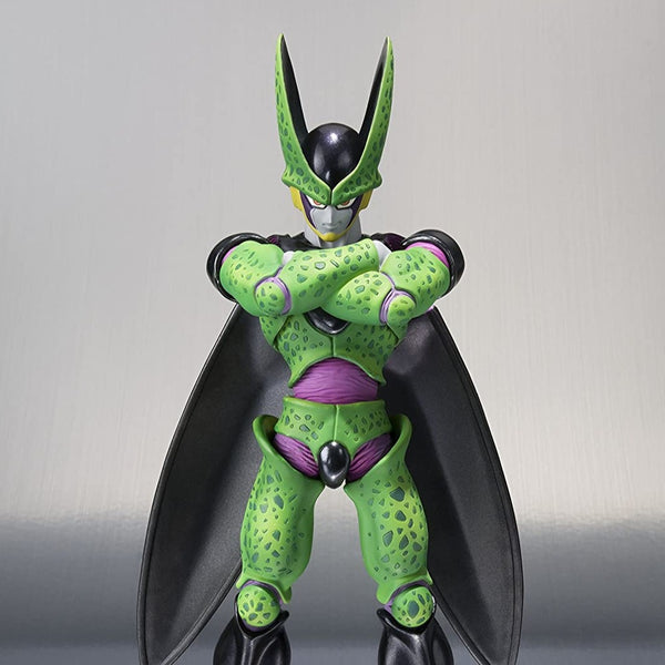 S.H.Figuarts Dragon Ball Z PERFECT CELL PREMIUM COLOR VER