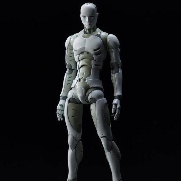 1000Toys TOA Heavy Industries Synthetic Human 1/12 Scale