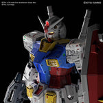 MOBILE SUIT GUNDAM RX-78-2 GUNDAM PG UNLEASHED 1/60 MDL KIT