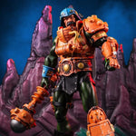 Mondo Masters of the Universe Man-at-Arms 1/6 Scale Figure