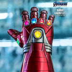 Hot Toys Nano Gauntlet Life-Size Replica