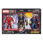 Hasbro Marvel Studios: The First Ten Years Infinity War Figure 3-Pack