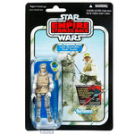 Hasbro Star Wars The Empire Strikes Back The Vintage Collection Luke Skywalker (Hoth Outfit)