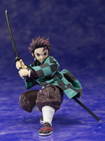 ANIPLEX Demon Slayer: Kimetsu no Yaiba BUZZmod. Tanjiro Kamado 1/12 scale action figure