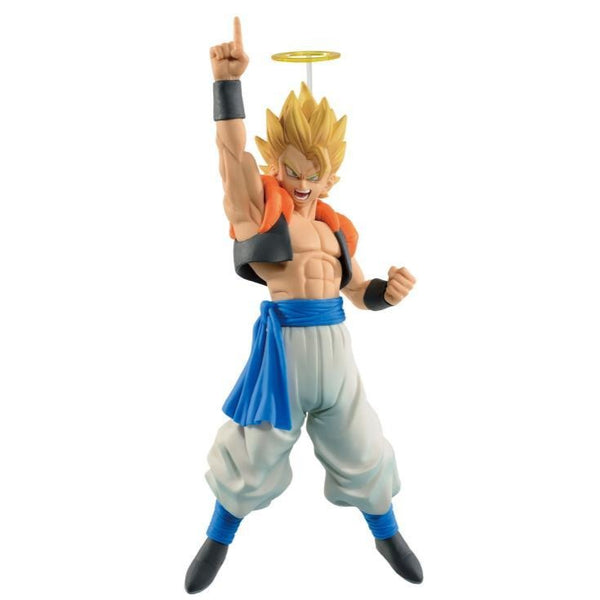 BANPRESTO DRAGON BALL Z COM FIGURATION VOL.1 SS GOGETA