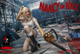 TBLeague Nancy in Hell 1/6 Scale Action Figure
