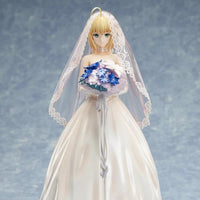 ANIPLEX Fate/stay night 1/7 Scale Figure Saber 10th Anniversary ~ Royal Dress Version