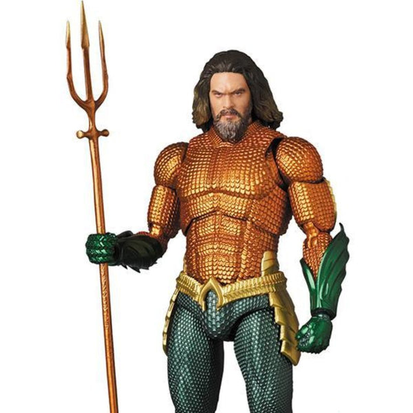 MAFEX No.061 Aquaman