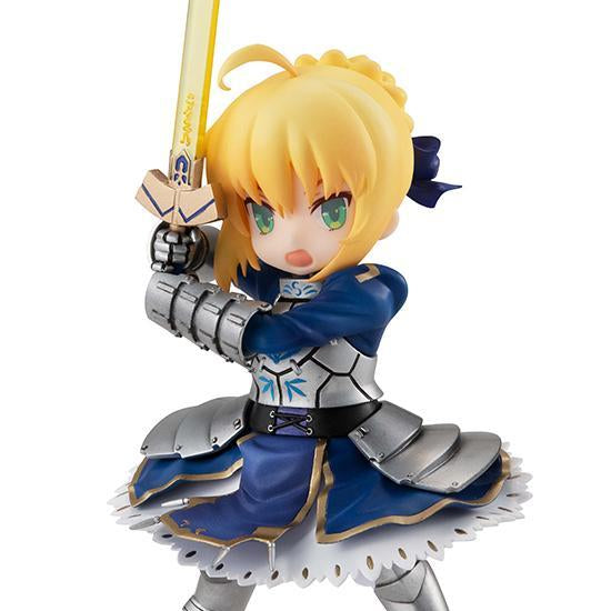 MEGAHOUSE DESK TOP ASTOREA Fate/Grand Order Saber/Artoria Pen Dragon