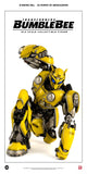 Threezero 3A Transformers Bumblebee DLX Scale Collectible Figure
