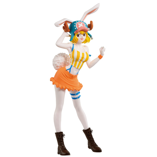 ONE PIECE Sweet Style Pirates-CARROT-(ver.A)