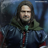 Asmus Toys The Lord of the Rings Boromir (Rooted Hair)
