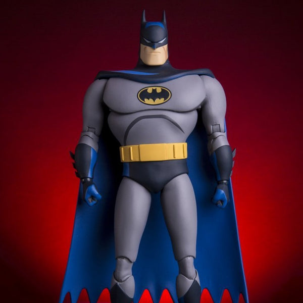 Mondo Batman: The Animated Series 1/6 Scale Collectible Action Figure