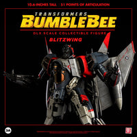ThreeA 3A Transformers BLITZWING DLX Scale Collectible Series