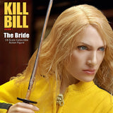 Star Ace Toys Kill Bill The Bride 1/6 Scale Action Figure