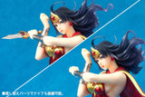 Kotobukiya DC COMICS ARMORED WONDER WOMAN 2nd Edition BISHOUJO STATUE