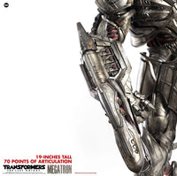 ThreeA Transformers The Last Knight MEGATRON (Deluxe version)