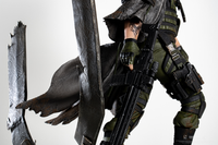 PureArts GHOST RECON BREAKPOINT: COLE D. WALKER 1/4 STATUE