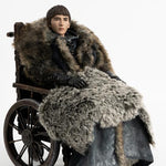 Threezero Game of Thrones BRAN STARK Deluxe Version