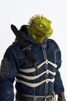 Threezero Dorohedoro Caiman (Anime Version)
