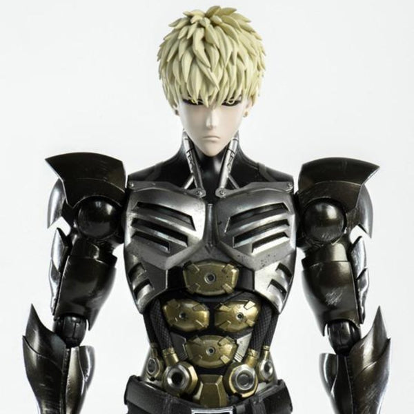 Threezero One Punch Man Genos 1/6 Figure