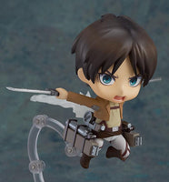 Nendoroid No.375 Attack on Titan Eren Yeager