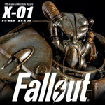 Threezero Fallout X-01 Power Armor