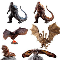 ART SPIRITS Gekizou Series Godzilla (2019) (Set of 6 Characters)