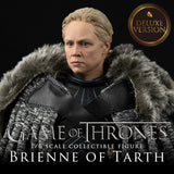 Threezero Game of Thrones Brienne of Tarth (Deluxe version)