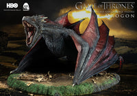 Threezero Game of Thrones Drogon 1/6 Scale Collectible Figure