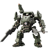 Kotobukiya Hexa Gear Bulkarm Alpha (Jungle Type) 1/24 Scale Model Kit