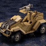 Kotobukiya Hexa Gear BOOSTER PACK 003 DESERT BUGGY 1/24 Scale Model Kit
