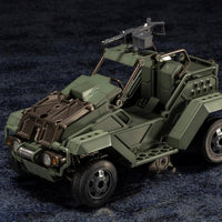 Kotobukiya Hexa Gear BOOSTER PACK 003 FOREST BUGGY 1/24 Scale Model Kit