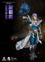 Threezero Honor of Kings ZHU GE LIANG 1/12 Collectible Action Figures