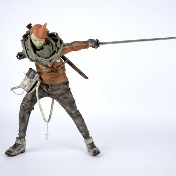 ThreeA SMIRKING MASTER ONE JODAN - ONLINE EDITION