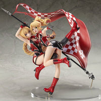 PLUS ONE Fate/Apocrypha Jeanne d'Arc & Mordred TYPE-MOON Racing ver.
