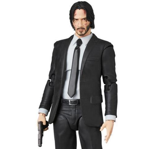 MAFEX No.085 John Wick Chapter 2 John Wick
