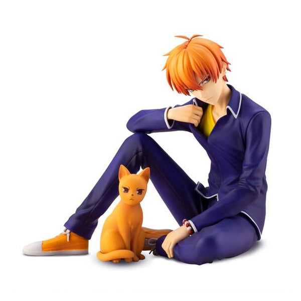 FRUITS BASKET KYO FUNIMATION PX PVC FIGURE