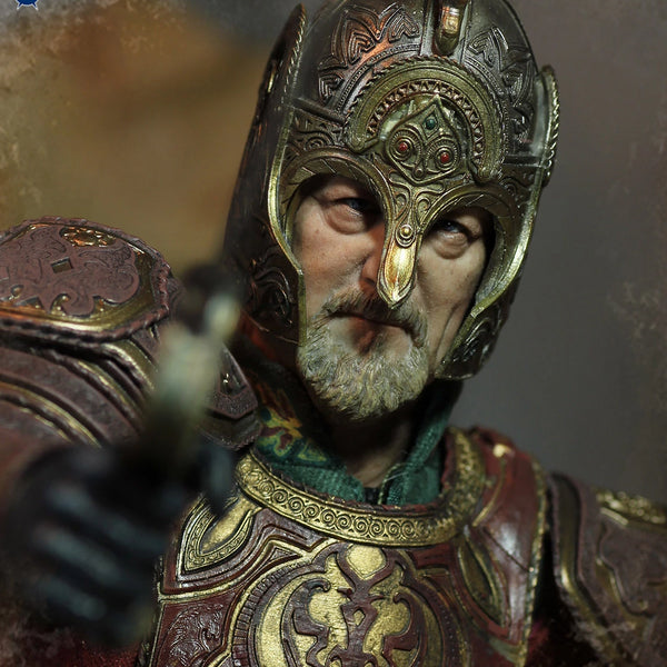 Asmus Toys The Lord of the Rings THÉODEN
