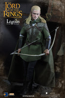 Asmus Toys The Lord of the Rings Legolas 1/6 Scale Figure (Luxury Edition)