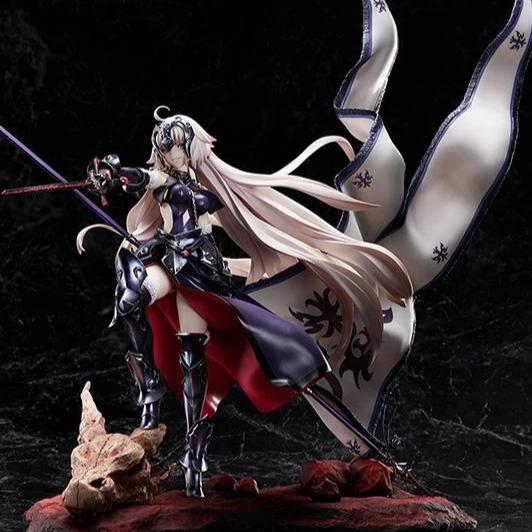 LICORNE Fate/Grand Order Avenger/Jeanne d'Arc [Alter]