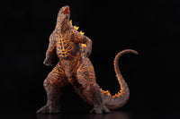 HYPER SOLID Series Art Sprit GODZILLA (2019) Burning version