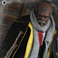 Asmus Toys The Hateful 8 Series: Major Marquis Warren