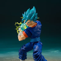 S.H.Figuarts Super Saiyan God Super Saiyan Vegito -Super- Exclusive